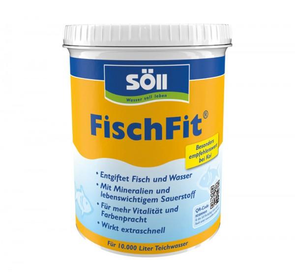 S ll fischmineral 1 kg preisvergleich for Beliebte teichfische
