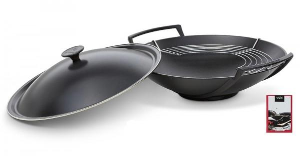 klarstein wok roll 4 elektrisches party preise und angebote klarstein. Black Bedroom Furniture Sets. Home Design Ideas
