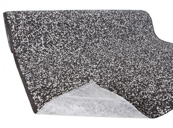 Oase steinfolie granit grau 40cm bachlauf wasserfall ufer for Küchenl ufer grau