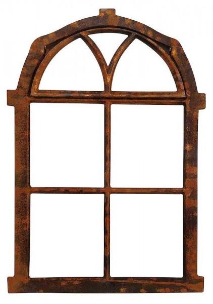 Stallfenster mit Klappe Eisenfenster Rostig Nostalgie Fenster Rahmen Antik-Stil
