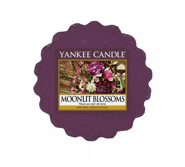 Yankee Candle Duftwachs Tart Moonlit Blossoms 22 g