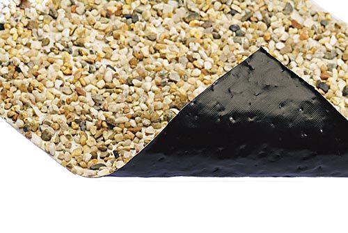 oase steinfolie 60cm bachlauf wasserfall ufer meterware. Black Bedroom Furniture Sets. Home Design Ideas