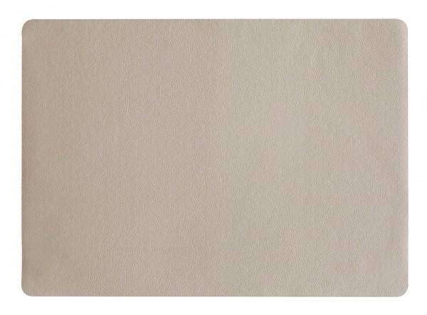 ASA Selection Tischset Stone Country Leder-Optik Platzset günstig online kaufen