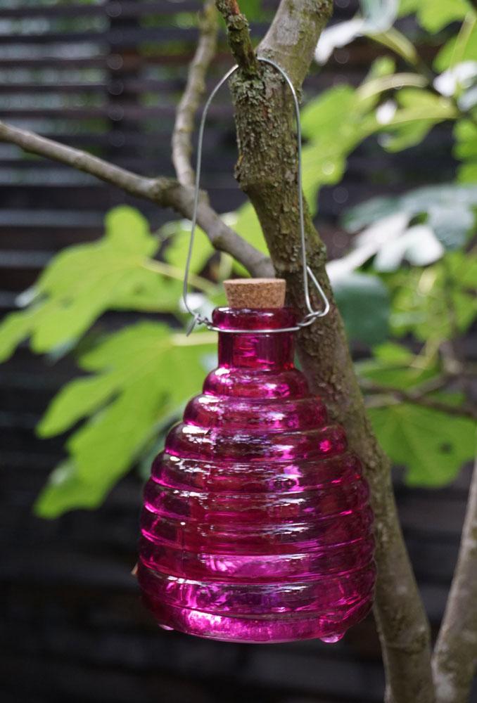 wespenfalle-pink
