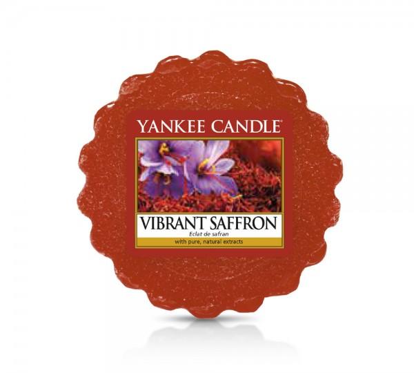 Yankee Candle Duftwachs Tart Vibrant Saffron 22 g