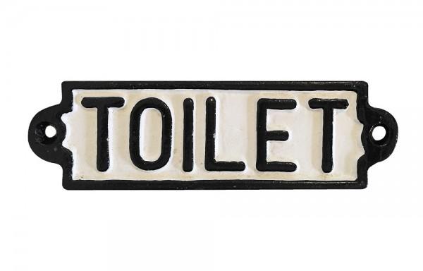 t rschild toilet gusseisen wc schild toilettenschild vintage antik stil kaufen. Black Bedroom Furniture Sets. Home Design Ideas
