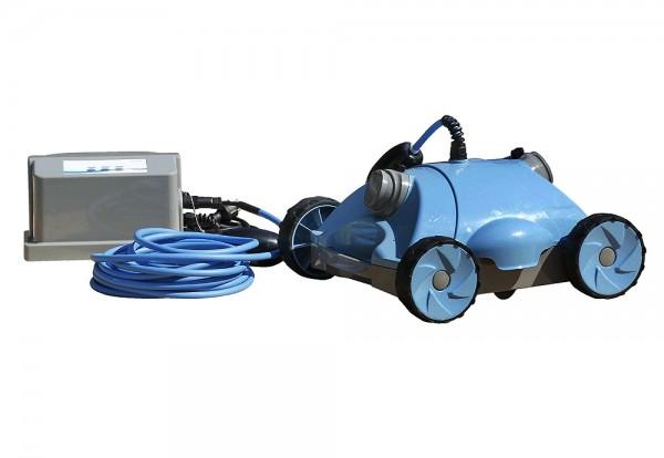 Ubbink Robotclean 2 Poolroboter Automatischer Poolreiniger