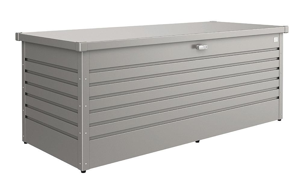 biohort freizeitbox 180 aufbewahrungsbox 181x79x71cm. Black Bedroom Furniture Sets. Home Design Ideas