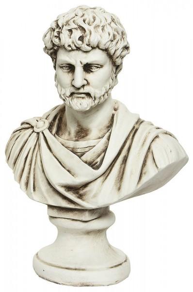 """*NEU*: Deko-Figur """"Apollo"""" aus Steinguss, weiß (Kopie)"""