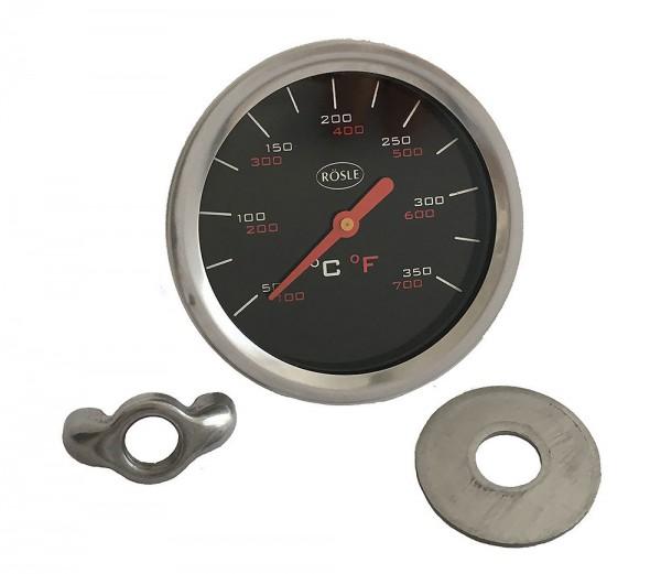 Image of RÖSLE Deckelthermometer mit Flügelschraube für Rösle Grills