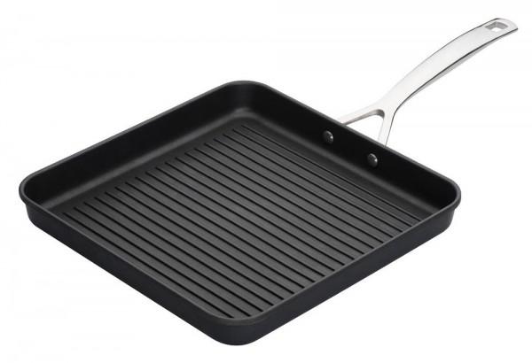 Le Creuset Aluminium Grillpfanne Antihaft Quadratisch 28cm günstig online kaufen