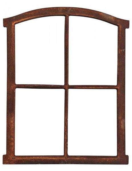 Stallfenster Eisenfenster Rostig Nostalgie Fenster Rahmen Antik-Stil