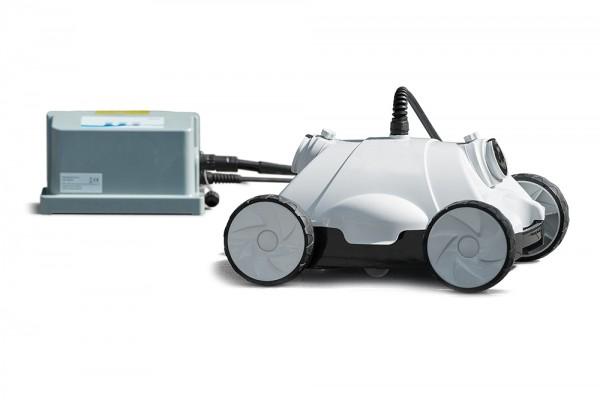 Ubbink Robotclean 1 Poolroboter Automatischer Poolreiniger