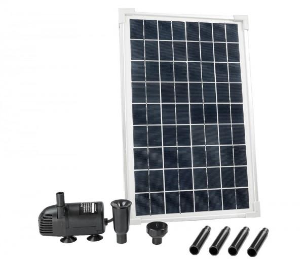 Ubbink SolarMax 600 Teichpumpe Solarpumpe Springbrunnen