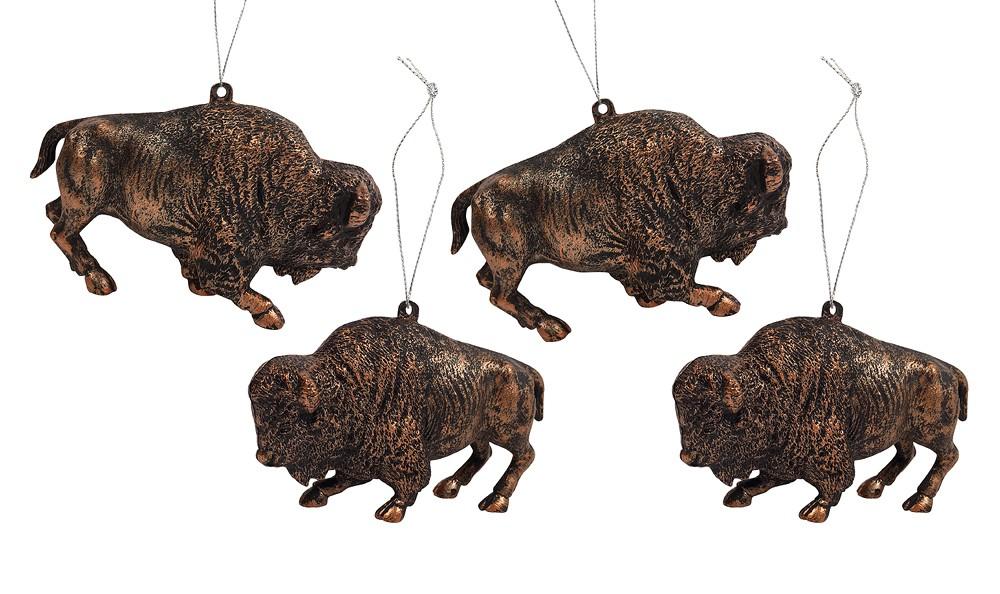 Büffel Amerika